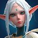 モバイルロワイヤルMMORPG - ファンタジーキングダムのバトル戦略 Android