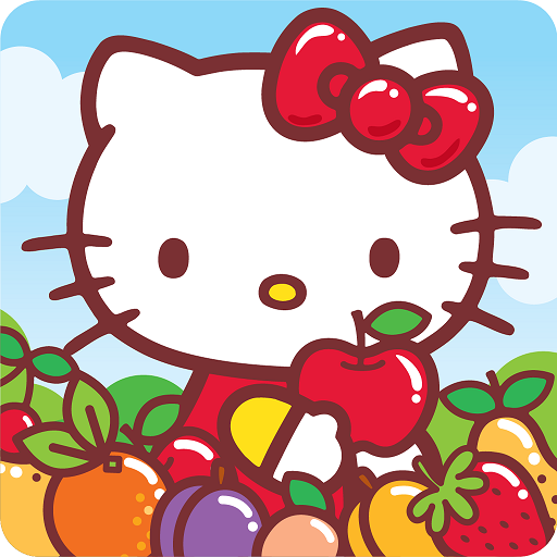 Hello Kitty Orchard Games (apk) free download for Android/PC/Windows