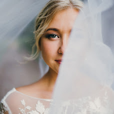 Wedding photographer Anna Berezina (annberezina). Photo of 08.09.2018