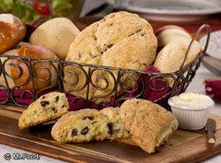 Old-fashioned Cranberry Scones From Mr. Food Recipe