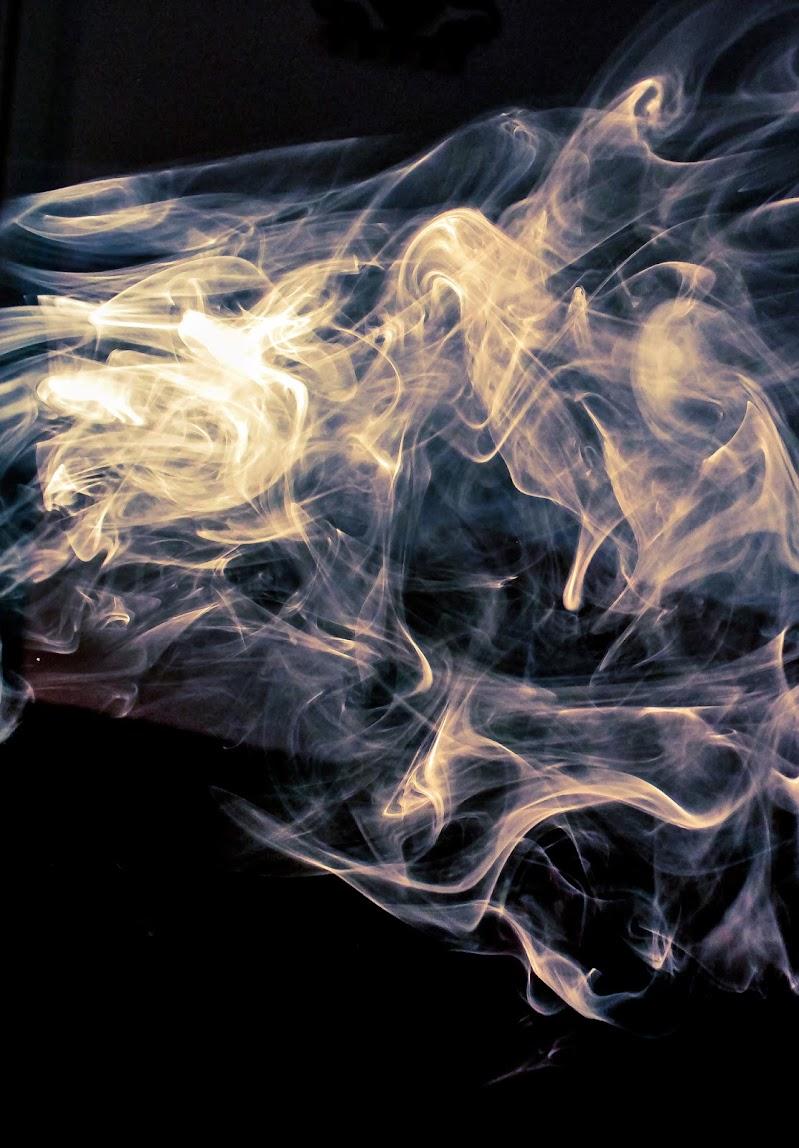 Solo fumo e niente.... di Fanno80