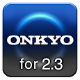 Onkyo Remote for Android 2.3 apk