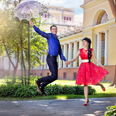 Wedding photographer Natalya Tikhonova (martiya). Photo of 21.07.2015