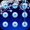 Santa Christmas Applock Theme icon