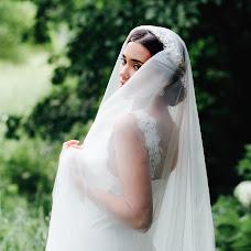 Wedding photographer Oksana Vedmedskaya (Vedmedskaya). Photo of 05.08.2018