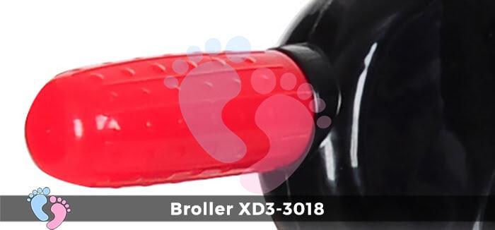 Xe đạp ba bánh Broller XD3-3018 7