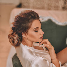 Wedding photographer Olya Telnova (oliwan). Photo of 01.03.2018