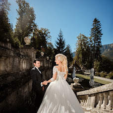 Wedding photographer Ionut Filip (filipionut). Photo of 02.10.2018