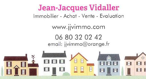 Logo de VIDALLER JEAN-JACQUES