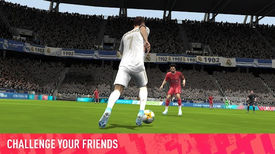 FIFA Soccer App Download For Android and iPhone 7