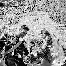 Fotografo di matrimoni Luigi Allocca (luigiallocca). Foto del 04.05.2016