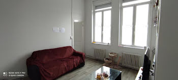 studio à Dunkerque (59)