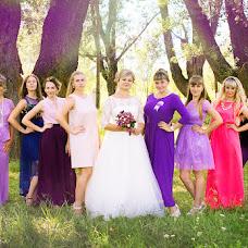 Wedding photographer Aleksey Semenikhin (tel89082007434). Photo of 13.08.2017