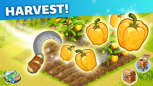 Family Islandu2122 - Farm game adventure 202013.0.9903 screenshots 19