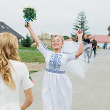 Wedding photographer Oksana Stasіv (photostasiv). Photo of 06.09.2017