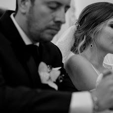 Wedding photographer Yiyo Mendoza (yiyomendoza). Photo of 09.08.2016