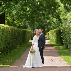 Wedding photographer Irina Lisovenko (Lisovenkorf). Photo of 23.08.2018