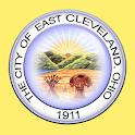 East Cleveland Ohio USA icon