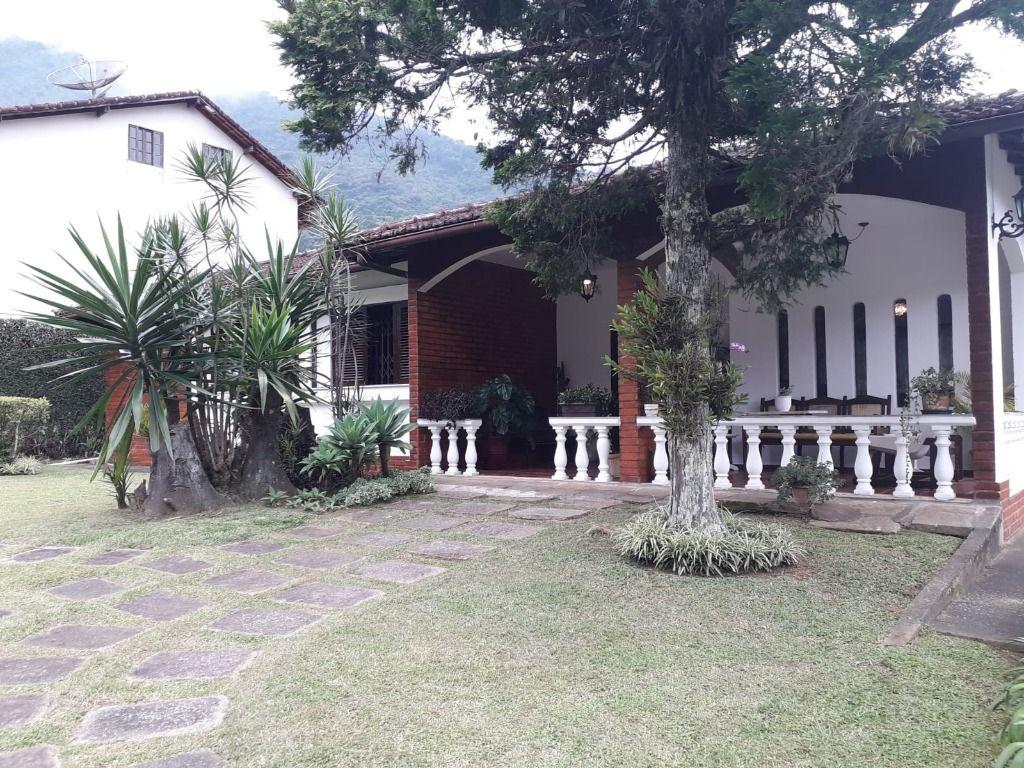 Casa à venda em Caxangá, Teresópolis - RJ - Foto 1