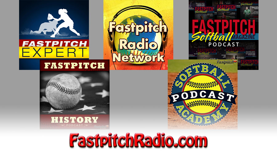 Fastpitch Softball Radio Network