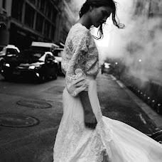 Wedding photographer Roman Pervak (Pervak). Photo of 18.01.2018