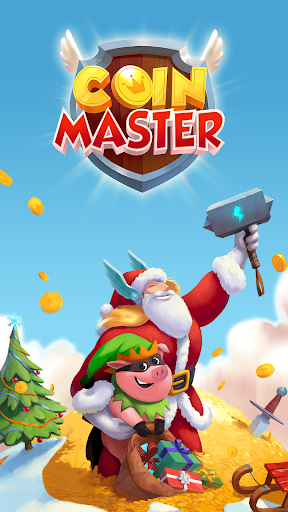 Download Coin Master MOD APK 1