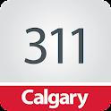 Calgary 311 icon