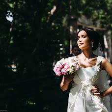 Wedding photographer Ulyana Khristacheva (homsa). Photo of 23.10.2015