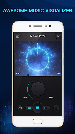 Free Music - MP3 Player, Equalizer & Bass Booster 1.0.0 screenshot 2093752