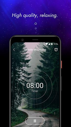 Better Sleep-Relaxing sounds screenshot 4