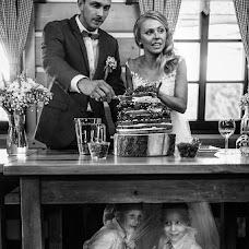 Svatební fotograf Petr Wagenknecht (wagenknecht). Fotografie z 03.09.2017