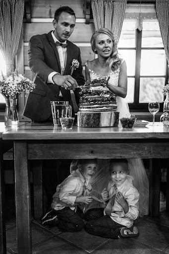Wedding photographer Petr Wagenknecht (wagenknecht). Photo of 03.09.2017