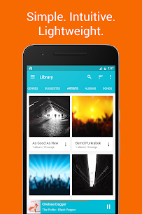 Shuttle+ Music Player v1.6.5 Mod  APK 1
