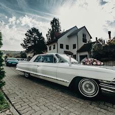 Wedding photographer Dmitriy Mikhalakiy (DartKain). Photo of 22.12.2017