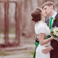 Wedding photographer Oleg Averyanov (AkvarelStyle). Photo of 28.05.2013