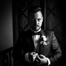 Wedding photographer Ivan Mischuk (77MiV77). Photo of 12.01.2018