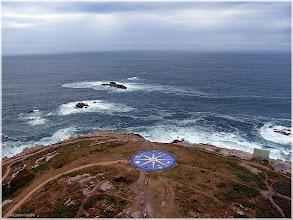 Photo: Alrededores de la Torre de Hércules. La Coruña  http://www.viajesenfamilia.it/