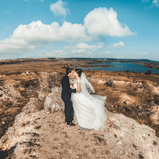 Wedding photographer Aleksandr Anpilov (lapil). Photo of 06.12.2014