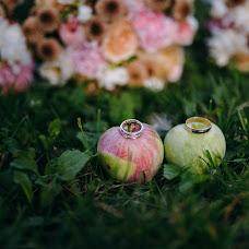 Wedding photographer Pasha Tovtin (PTovtyn). Photo of 29.10.2018