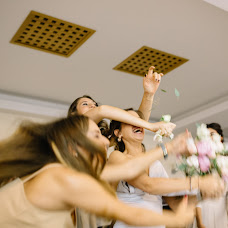 Wedding photographer Denis Omulevskiy (anyday). Photo of 13.10.2016