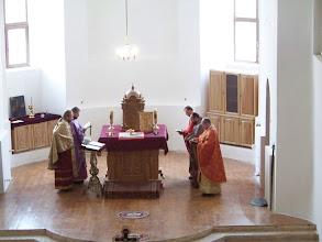 Photo: Агнець покладений на престолі
