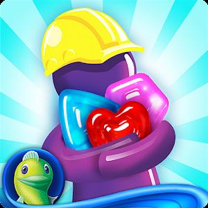 Gummy Drop! v1.6.0 (Unlimited Coins Resources & Lives)