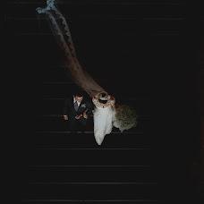 Fotógrafo de bodas Andrés Mondragón (vermel). Foto del 24.12.2018