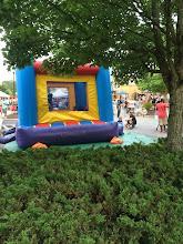Photo: party equipment rental