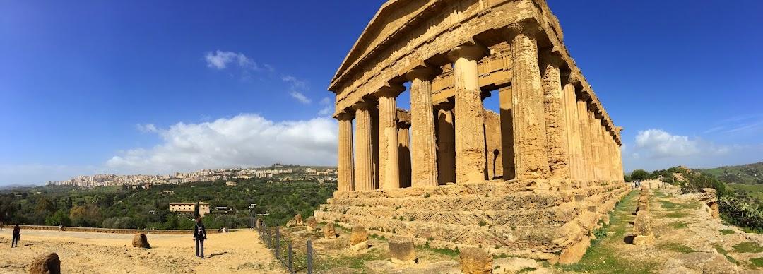 Сицилия за 6 дней
