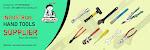 Hand tools manufacturing company - ferreterrotools
