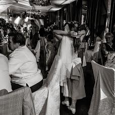 Wedding photographer Kseniya Mitrokhina (Ksumee2209). Photo of 29.10.2018