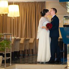Wedding photographer Aleksandr Sotnikov (AleksSotnikov). Photo of 12.03.2018