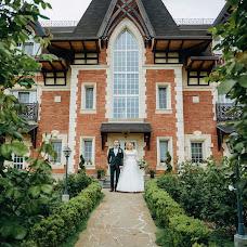 Wedding photographer Katya Shamaeva (KatyaShamaeva). Photo of 26.06.2017