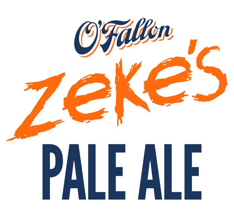 Logo of O'Fallon Zeke's Pale Ale